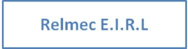 Relmec E.I.R.L